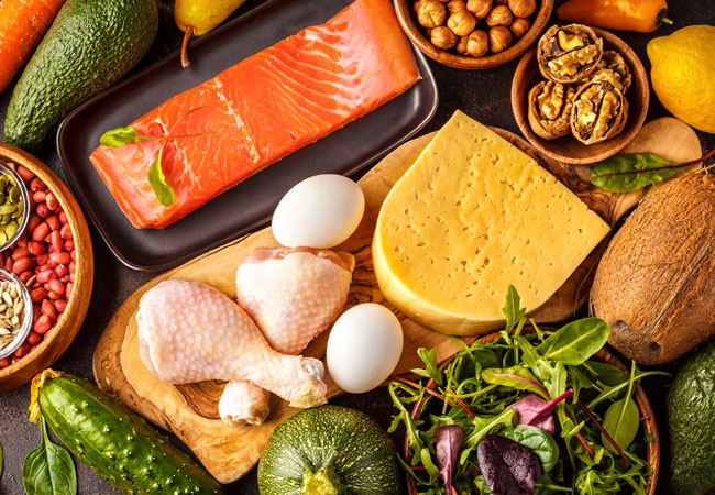 Keto Diet For Beginners : A comprehensive Guide