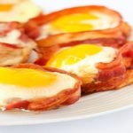 10 Keto Breakfast Recipes For Bacon Lovers