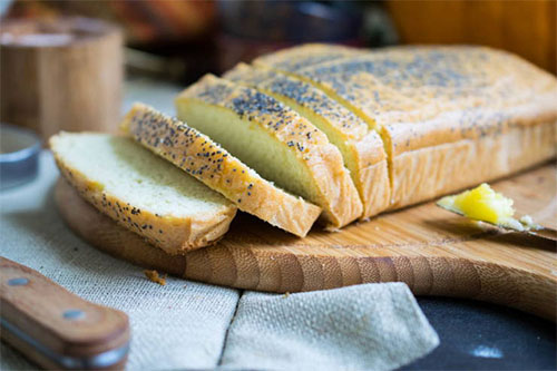 12 Keto Bread Recipes To Rev Up Ketosis